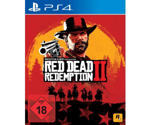 red dead redemption 2 ab 59 95 preisvergleich bei. Black Bedroom Furniture Sets. Home Design Ideas
