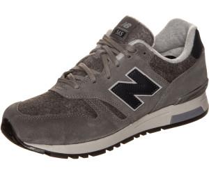 New Balance Retro Sneaker 565 Sneaker Low schwarz