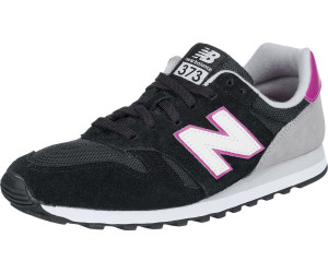 new balance w373 noir rose