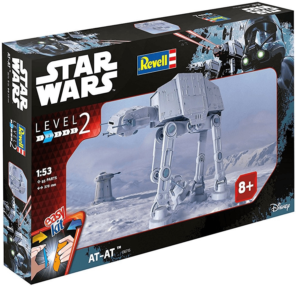 Revell Star Wars AT-AT (06715)