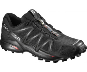 Salomon Speedcross 4 Schuhe Frauen (H/W 16) - Intensives Wandern Dark Purple/White/De UK 5 ogWxzFI1IN