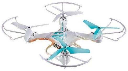 Dickie RC Livecam Quadrocopter (201119437)