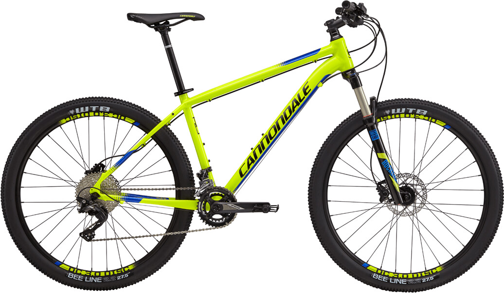 Cannondale Trail 1 (29) (2017)