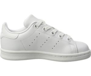 premium selection exquisite style genuine shoes Adidas Stan Smith K white/white/white ab 43,40 ...