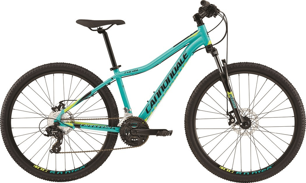 Cannondale Foray 3 (2017)