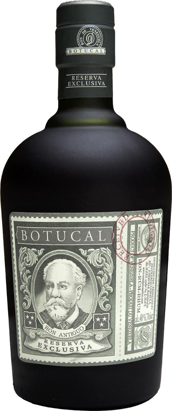 Botucal Reserva Rum 700 ml