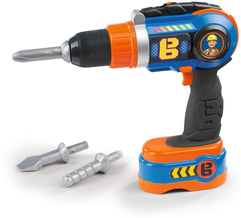 Smoby Bob der Baumeister - Akkuschrauber