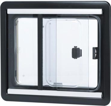 Dometic SEITZ S4 Schiebefenster (600x600mm)