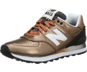 new balance wl574 b - sneaker für damen