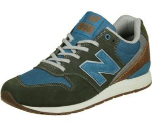 NEW Balance MRL 996 D ll Navy Scarpe Sneaker Blu Bianco