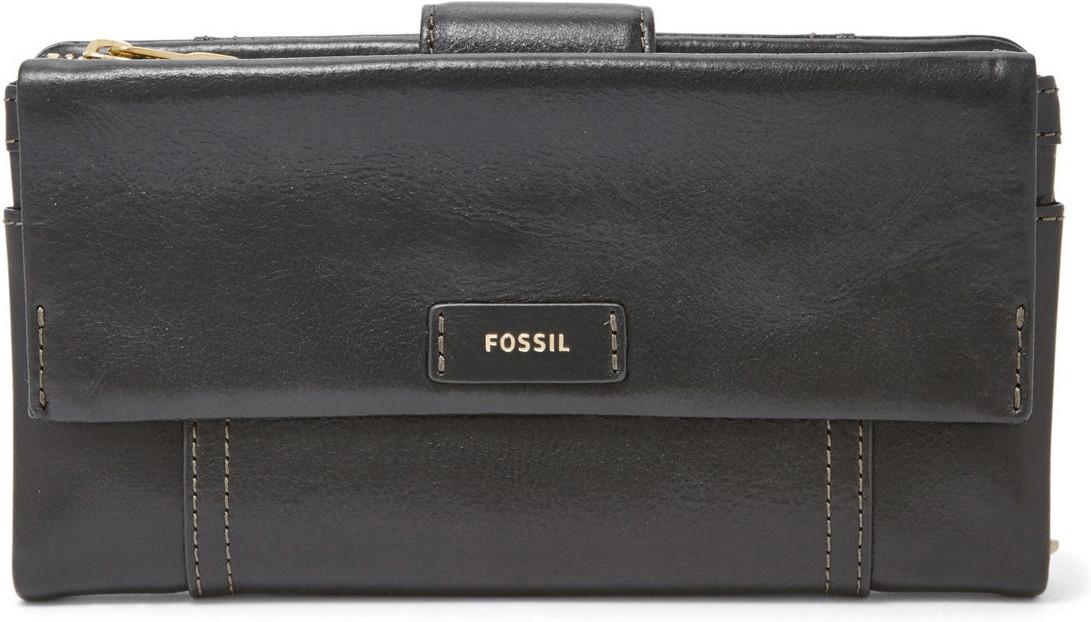 Fossil Ellis black (SL7104)