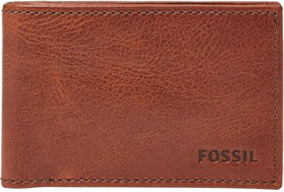 Fossil Conner cognac (ML3418)