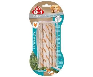 8in1 Delights Twisted Sticks Ab 3 51 Preisvergleich