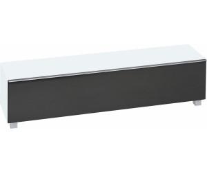Tv lowboard schwarz matt  TV-Möbel Höhe 40 bis 45 cm Preisvergleich | Günstig bei idealo kaufen