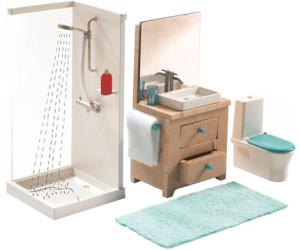 Djeco Das Badezimmer (8807824)