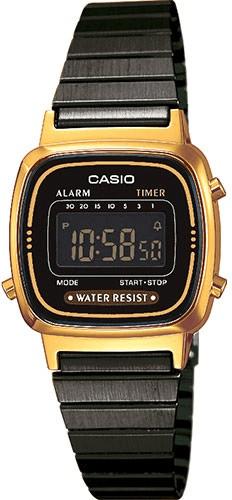 Casio Collection (LA670WEGB-1BEF)