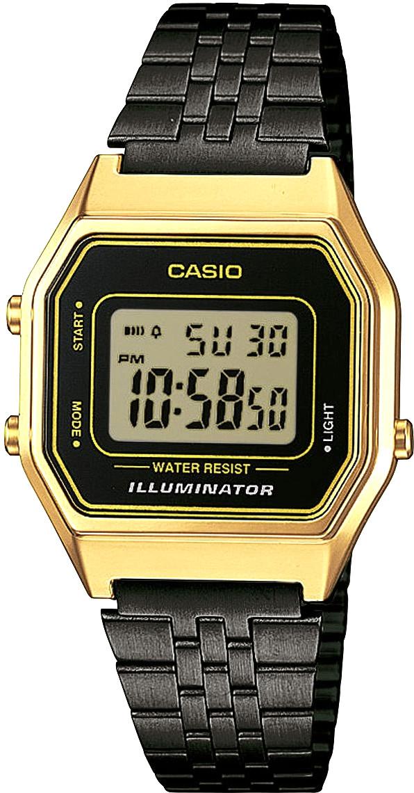 Casio Collection (LA680WEGB-1AEF)