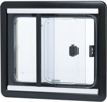 Dometic SEITZ S4 Schiebefenster (1450x600mm)