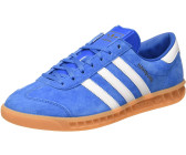 new concept 5f4ca a6fdd Adidas Hamburg blue bird footwear white