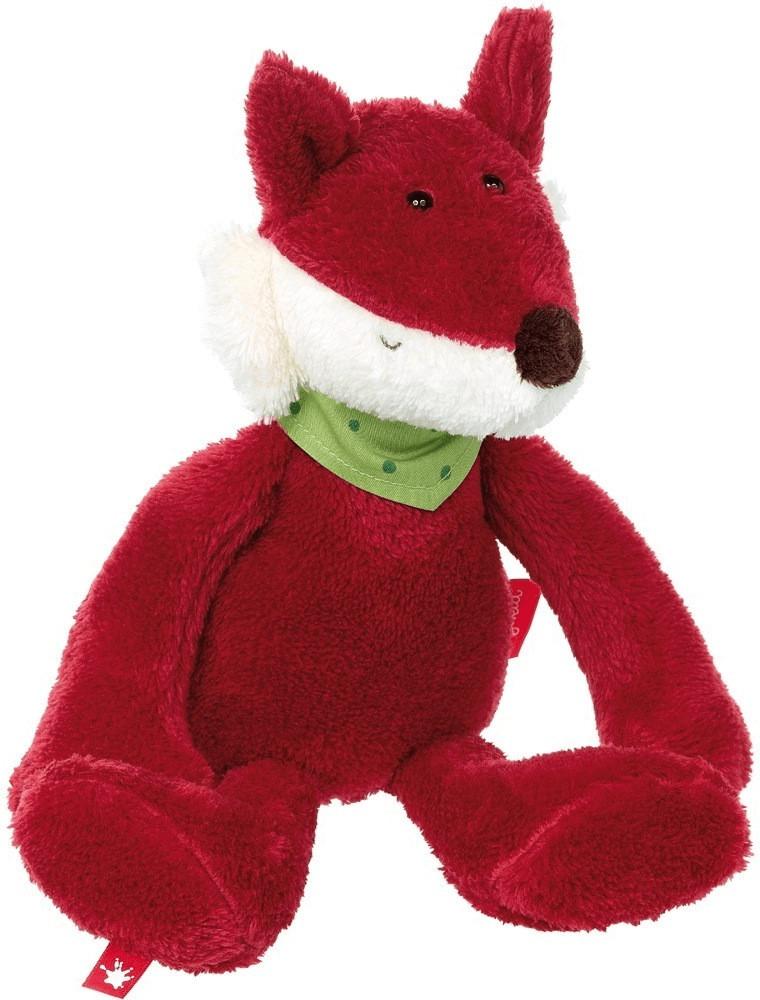 Sigikid Sweety Coloured Fuchs 31 cm