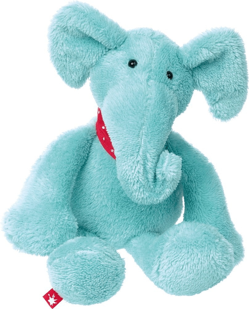Sigikid Sweety Coloured Elefant 29 cm