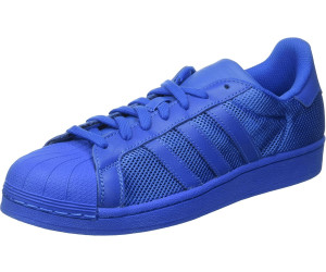 Cheap Adidas Superstar Vulc ADV Shoes Collegiate Navy / White / Gum