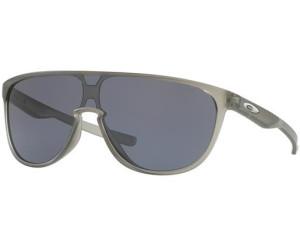 Oakley Sonnenbrille Trillbe Matte Gray Ink Brillenfassung - Lifestylebrillen I5Wogmn,
