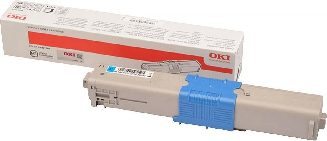 Oki Systems 46508715