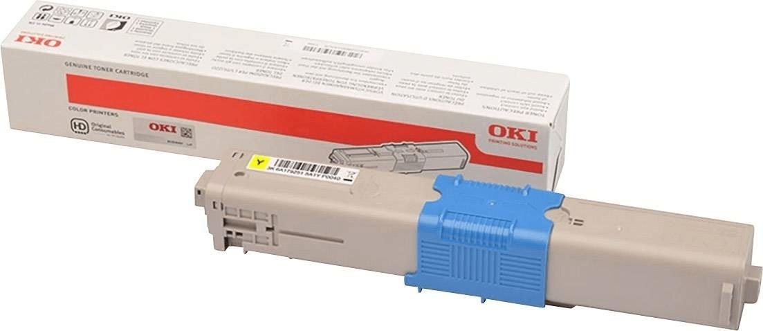 Oki Systems 46508709