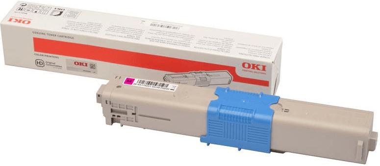 Oki Systems 46508710