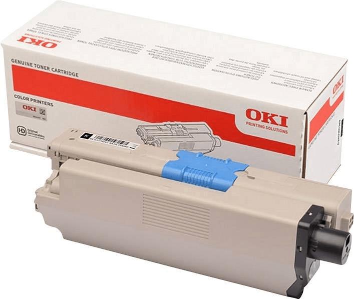 Oki Systems 46508712
