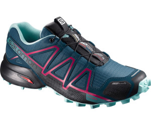 Salomon Speedcross 4 CS Donna In Offerta, Scarpe Salomon
