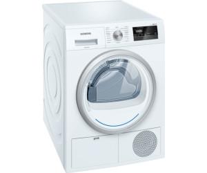 Siemens wt45h207it a 460 60 miglior prezzo su idealo for Electrolux edh3898sde