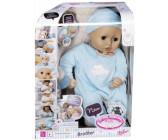 Baby annabell puppe preisvergleich g nstig bei idealo kaufen for Baby annabell schlafzimmer