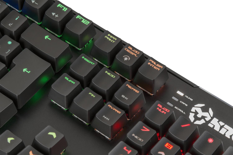 Krom Gaming Kael RGB