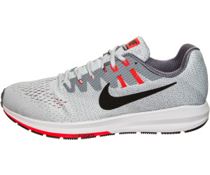 reputable site 115cd e34b7 Buy Nike Air Zoom Structure 20 from £75.29 – Best Deals on ...