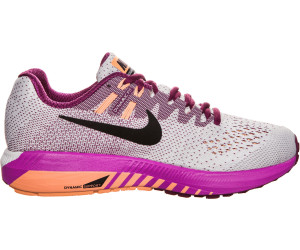 85f0a111de80 Buy Nike Air Zoom Structure 20 Women from £77.10 – Best Deals on ...
