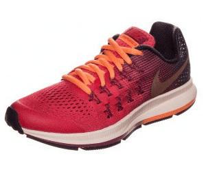 nike air pegasus 33 Noir Rouge running Chaussures footwear bd8b0