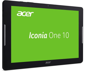 Acer Iconia One 10 (B3-A30) 16GB WiFi black/silver