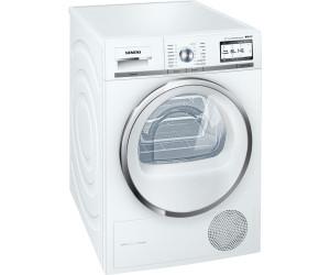 Siemens WT48Y7W9II a € 1.019,00 | Miglior prezzo su idealo