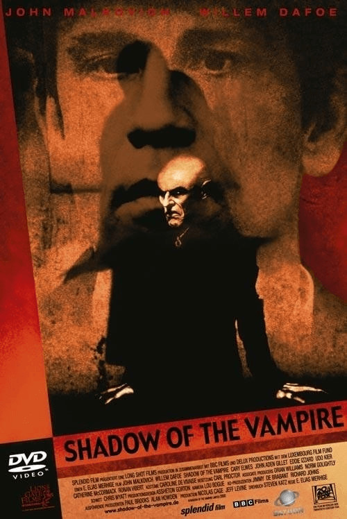 Shadow of the Vampire [DVD]