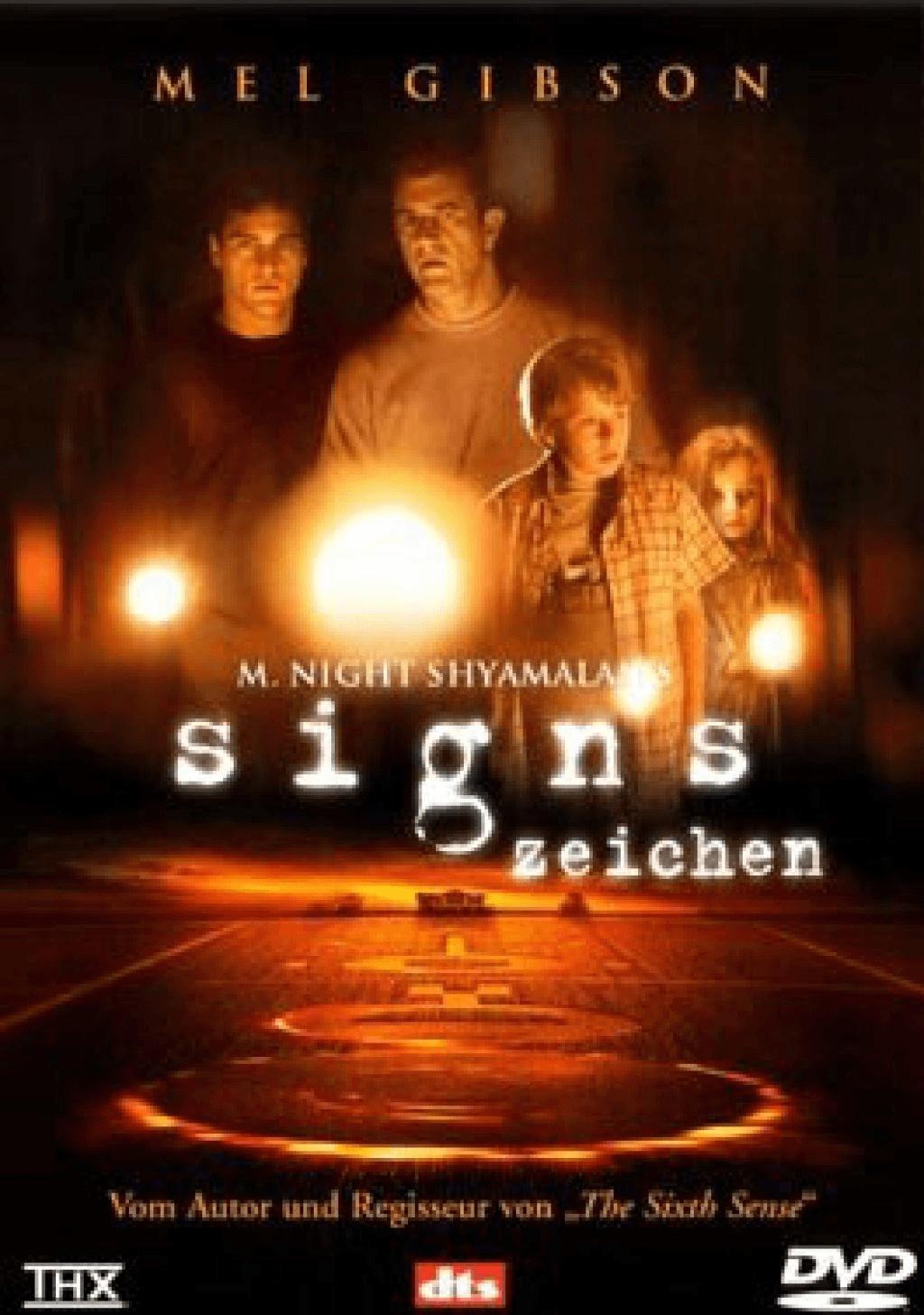 Signs - Zeichen [DVD]