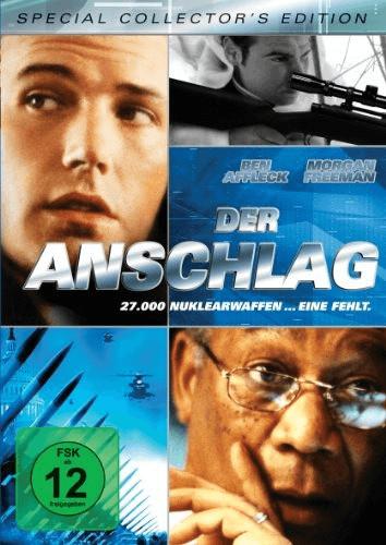 Der Anschlag [DVD]