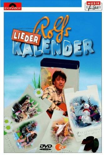 Rolf Zuckowski - Rolfs Liederkalender [DVD]