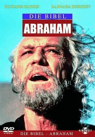 Die Bibel: Abraham [DVD]
