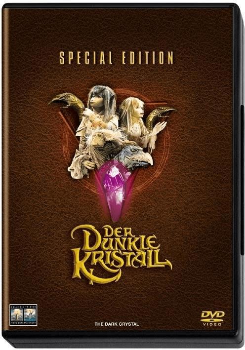 Der dunkle Kristall (Special Edition) [DVD]