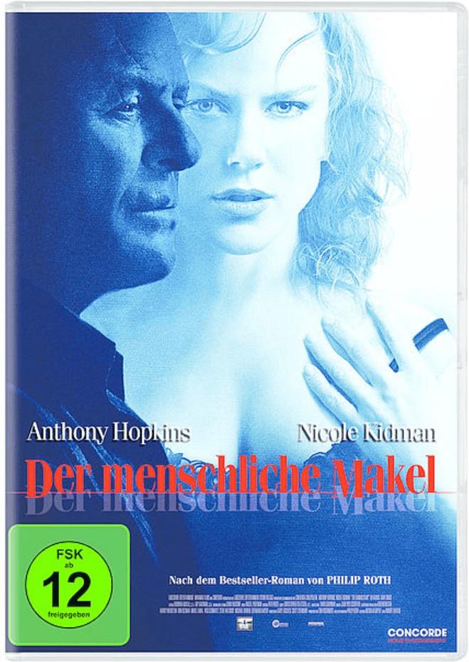 Der menschliche Makel [DVD]