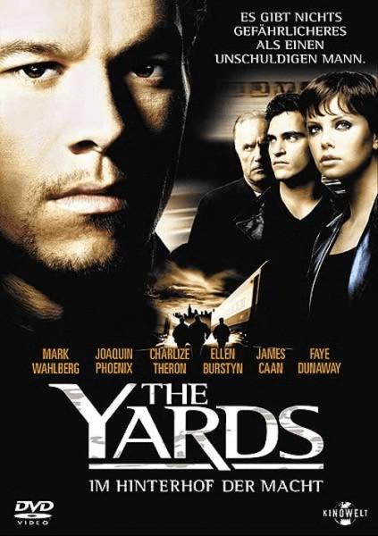The Yards - Im Hinterhof der Macht [DVD]