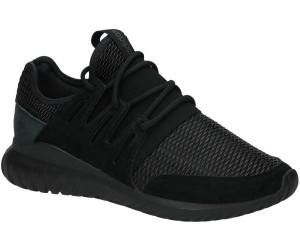 Adidas Tubular Radial core black/core black/dark grey (S76721)