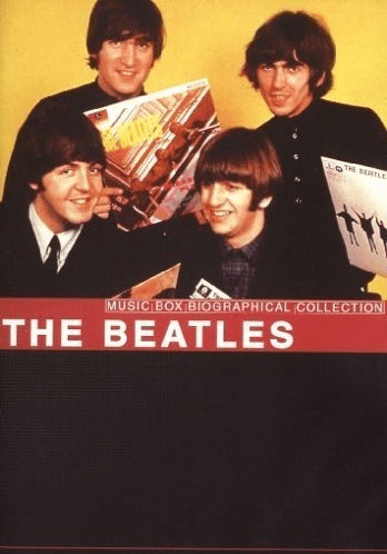 The Beatles - Music Box Biographical [DVD]